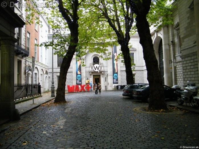 Wax museum Dublin