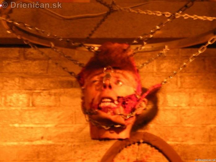 Hannibal Lecter a jeho hrátky s ľuďmi...