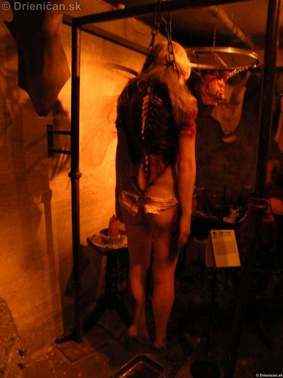 Dielňa Hannibala Lectera