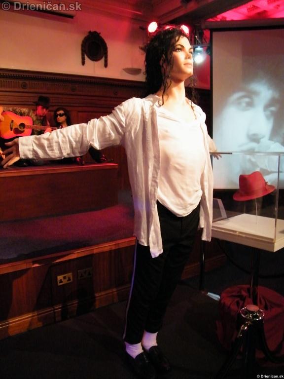 Kráľ popu, Michael Jackson