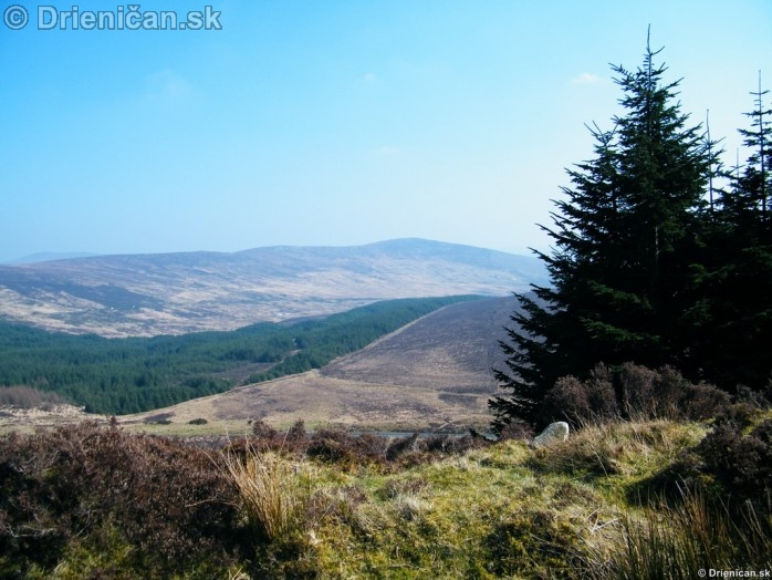 Wicklow Mountains Walk