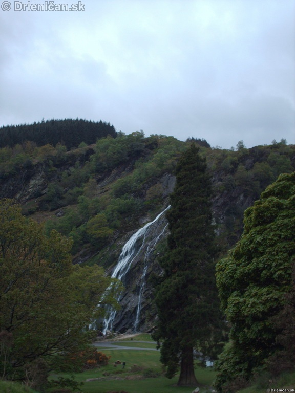 Wicklow waterfall_03