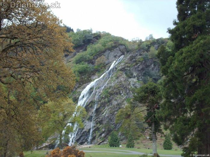 Wicklow waterfall_04