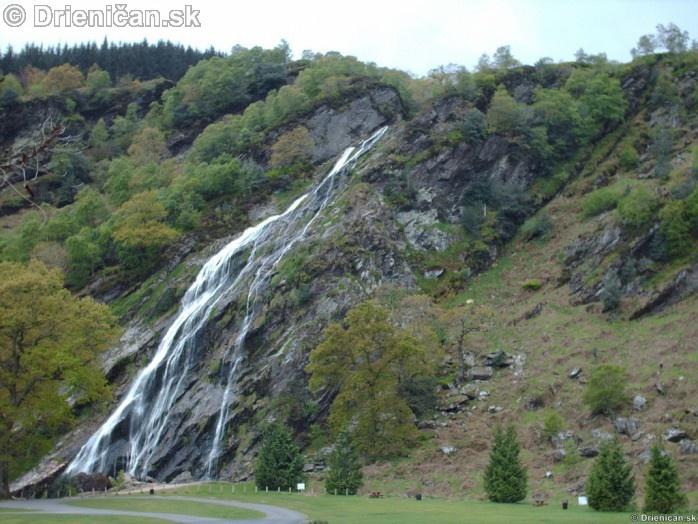 Wicklow waterfall_05