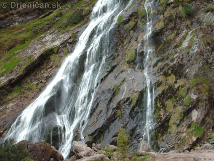 Wicklow waterfall_06