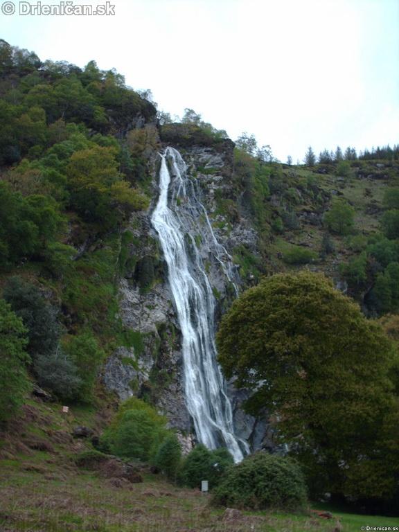 Wicklow waterfall_10