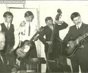 Hudobná kapela Drienica, nezistené