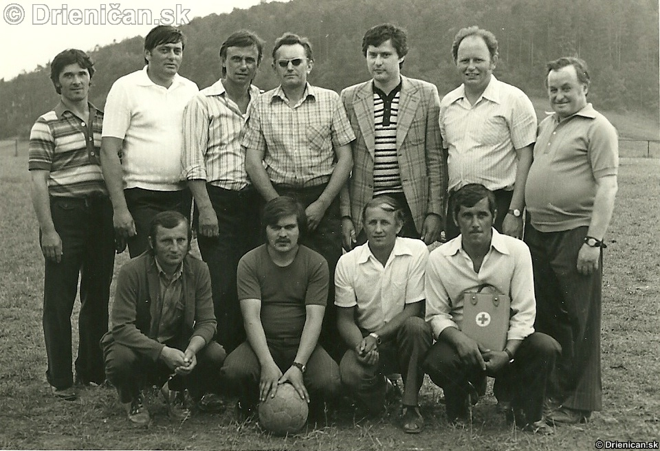 Futbalový klub Drienica