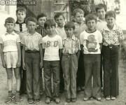 Školská fotografie, Drienica