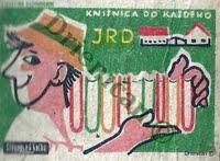 Knižnica do každého JRD,Slovenská Kniha.