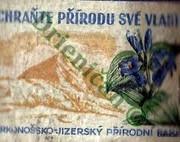 Chráňte přírodu své vlasti. Krkonošsko-Jizerský Přírodní Park.