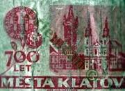 700 Let Města Klatov.
