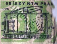 1835,Sbírky NTM Praha.