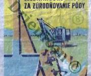 Meliorácie-Celonárodné Hnutie za zúrodňovanie pôdy.