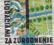 Melioráciami za zúrodnenie východoslovenskej nížiny.