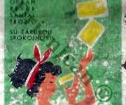 Jemné toaletné výberové mydla,Havana,Oceán,Revue,Santai, Tropic,sú zárukou spokojnosti.