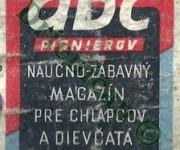 a b c Pionierov,Náučno-zábavný magazín pre chlapcov a dievčatá,Smena.