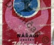 1860-1960,Nářadí značky Zbirovia, Slouží 100 Let.