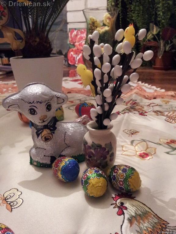 Veselá Veľká Noc 2012 !