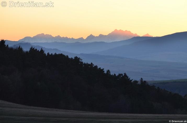 Zapad slnka nad Tatrami_20