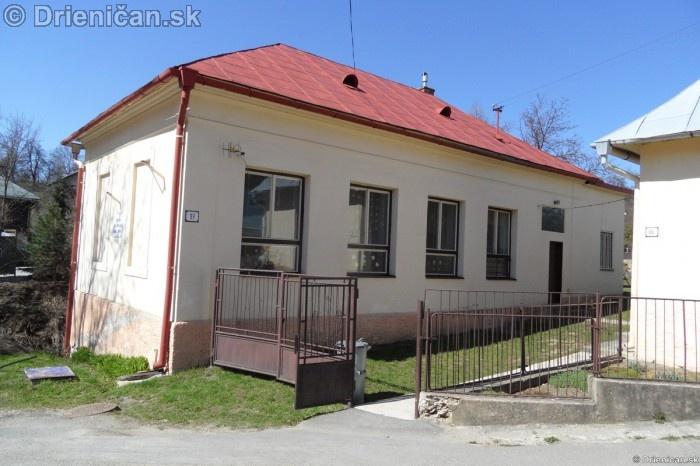 Cirkevná Základná Škola, bl.Vasiľa Hopka Drienica