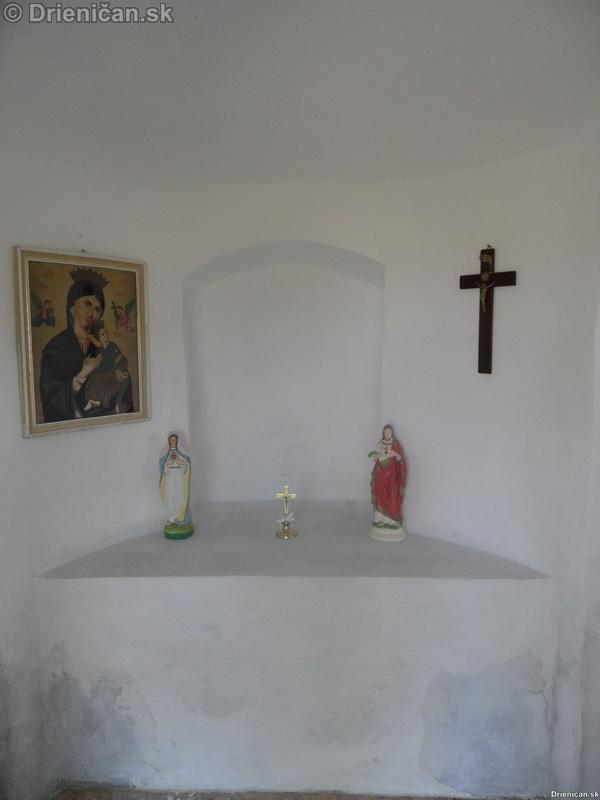 Kaplicka 2012 Drienica, predpriprava na rocnu bohosluzbu_03