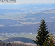 Tatry-Drienica-Lysá