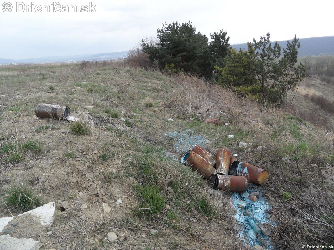 Znečisťovanie prírody, na čom nám vlastne záleží ?