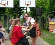 3. stretnutie folklóristov z Hornej Torysy