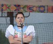 Folklórny festival v Ľutine 20.7 - 22.7 2012
