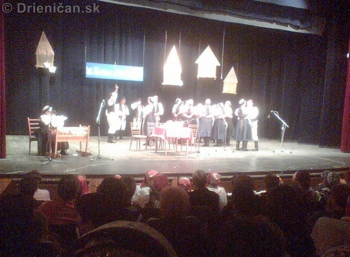 Sabinov 29.10 2008
