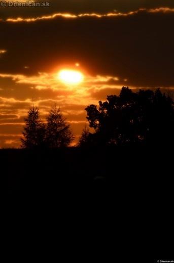 Zapad slnka nad Drienicou 2012_03