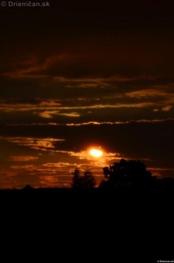 Zapad slnka nad Drienicou 2012_04