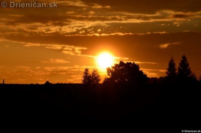 Zapad slnka nad Drienicou 2012_05