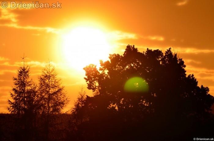 Zapad slnka nad Drienicou 2012_06
