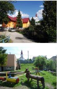 Materská škola v Drienici