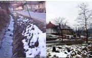 Doregulovanie potoka Šomka