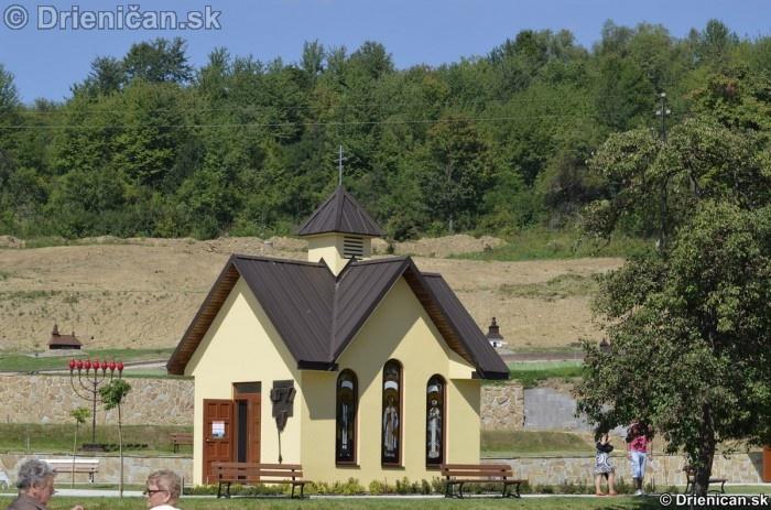 Bazilika Zosnutia presvatej Bohorodicky, Lutina_01