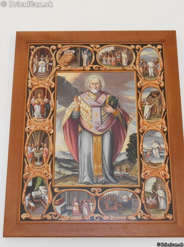 Bazilika Zosnutia presvatej Bohorodicky, Lutina_11