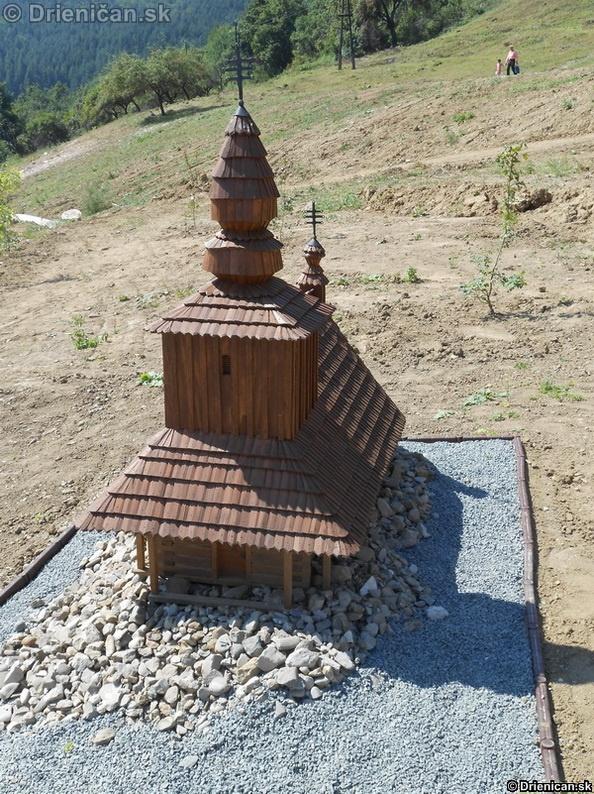Bazilika Zosnutia presvatej Bohorodicky, Lutina_20