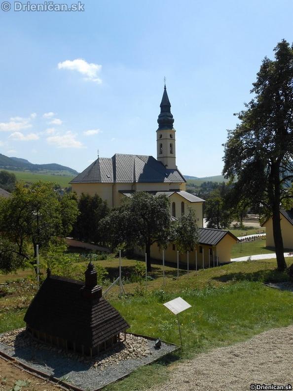 Bazilika Zosnutia presvatej Bohorodicky, Lutina_34