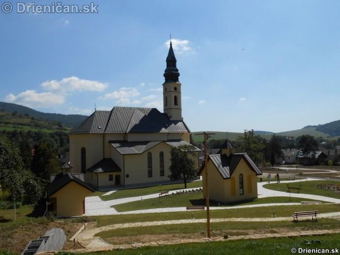 Bazilika Zosnutia presvatej Bohorodicky, Lutina_38