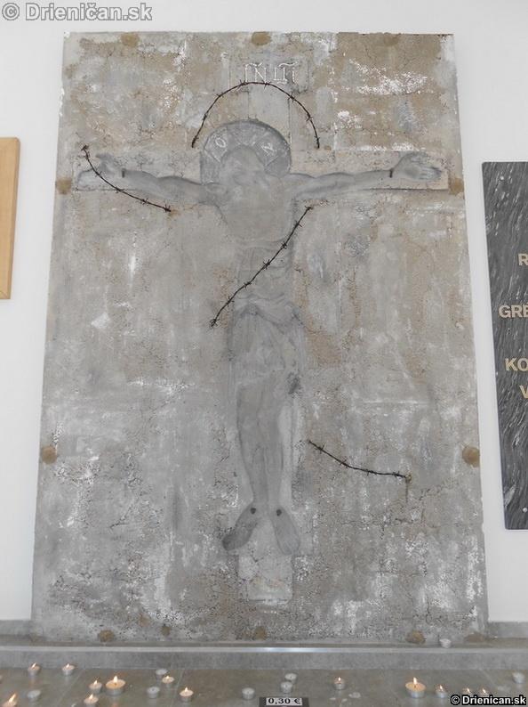 Bazilika Zosnutia presvatej Bohorodicky, Lutina_47