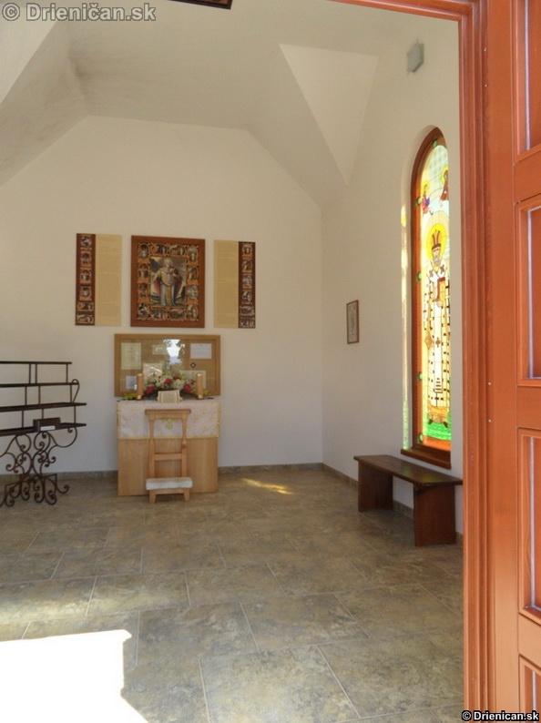 Bazilika Zosnutia presvatej Bohorodicky, Lutina_57