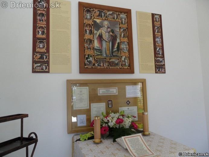 Bazilika Zosnutia presvatej Bohorodicky, Lutina_59