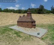 Bazilika Zosnutia presvätej Bohorodičky, Ľutina