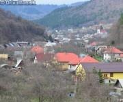 Drienica nižná časť obce