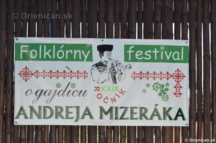 Gajdica Andreja Mizeraka 2012,by Drienican_03