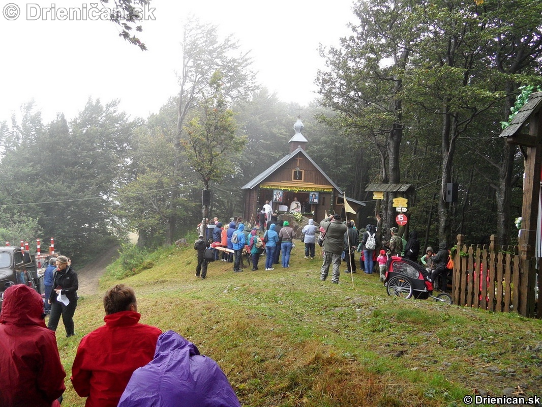 Svata liturgia pri Oltar Kameni 2012_02