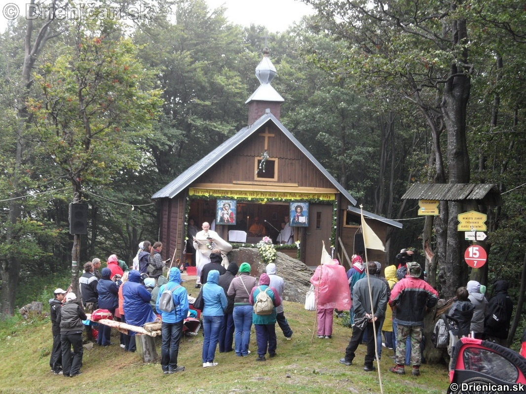 Svata liturgia pri Oltar Kameni 2012_03